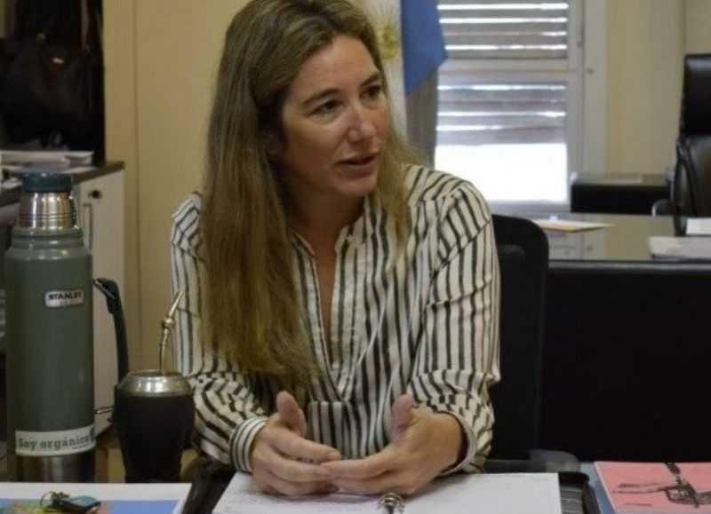 Soneira confirmó que a partir del 24 de julio se habilitará la pesca deportiva con devolución