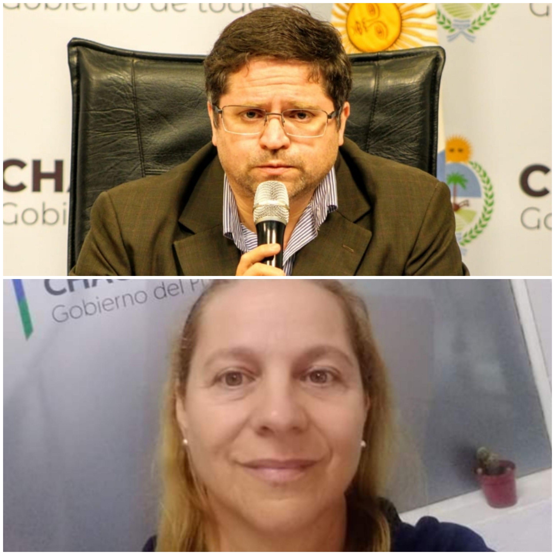 Chaco: Asumieron nuevas autoridades en el Ministerio de Salud Pública
