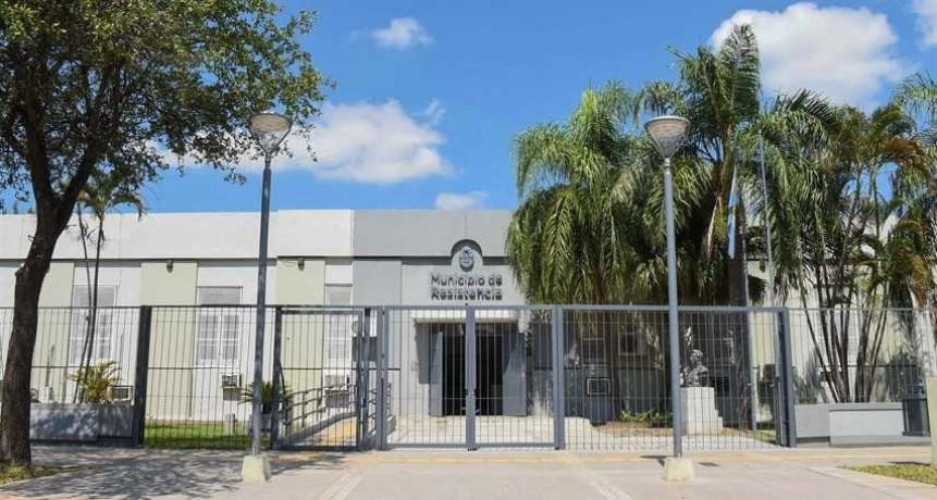El Municipio de Resistencia extiende la cuarentena hasta el 31 de julio
