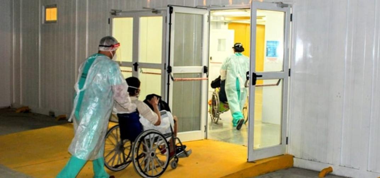 Más de 4 mil trabajadores de la salud del Chaco cobraron el Bono de $ 5.000