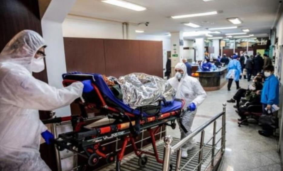 CHACO | Nueva víctima fatal por coronavirus en la provincia: El total asciende a 110