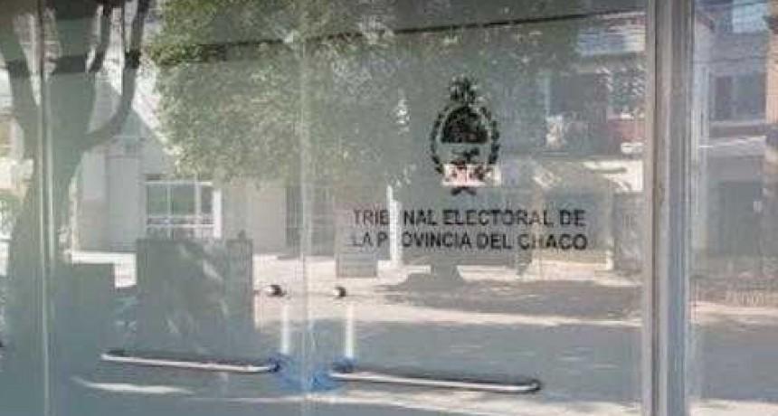 El receso en el Tribunal Electoral será del 13 al 24 de julio