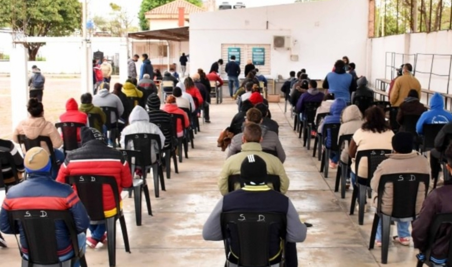IFE: la entrega de tarjetas de débito Chaco 24 continuará la semana próxima
