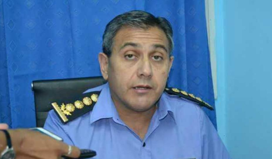 Nuevas autoridades de la Policía del Chaco