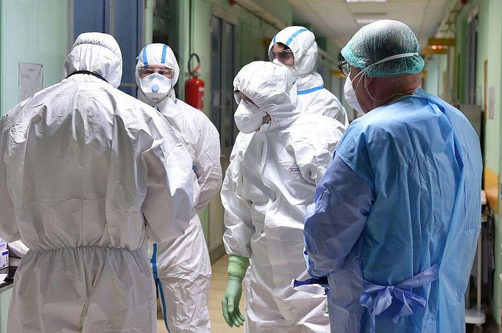 Son 121 los fallecidos en el Chaco y se sumaron otros 72 nuevos casos