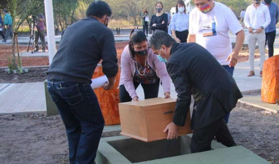 Masacre de Napalpí: Memorial para la visibilización y memoria colectiva de un crimen de lesa humanidad