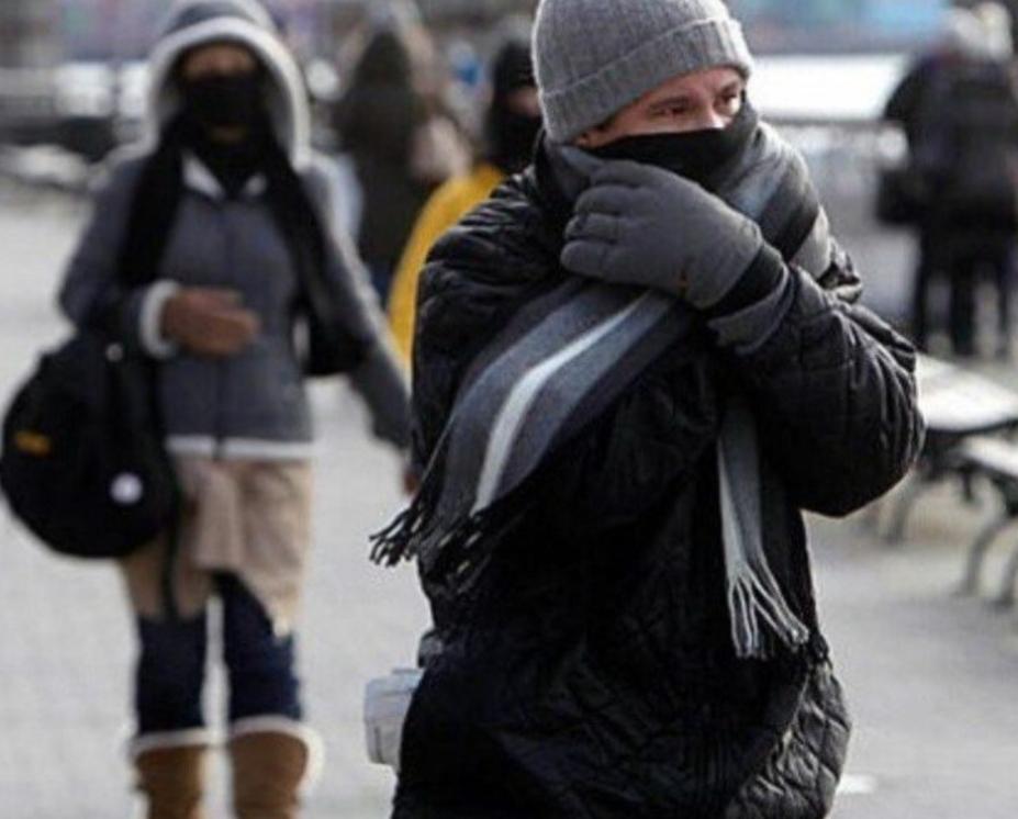 Vuelve el frió en Chaco: El SMN anticipa lluvias y brusco descenso de las temperatura