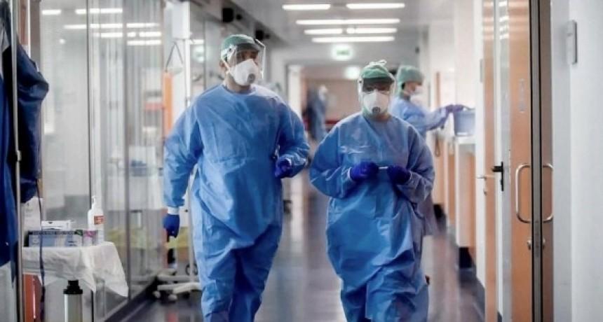 Chaco: Salud compartió el parte epidemiológico diario