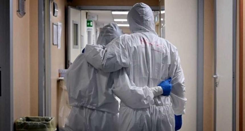 COVID-19: con 35 casos positivos nuevos, el Chaco superó los 3000 contagiados