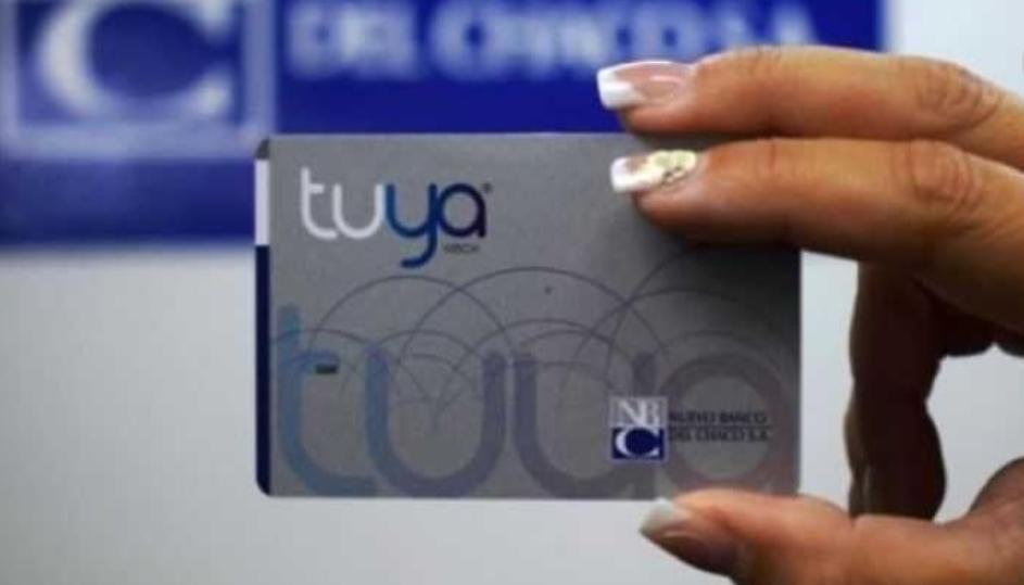 Plan Tuya Más para financiar hasta en 36 cuotas el saldo de la factura