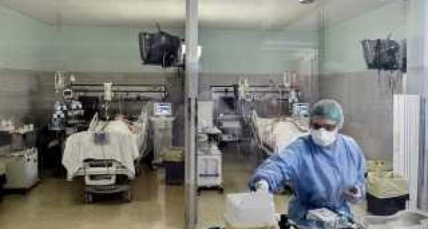 Dos nuevas muertes en el Chaco por coronavirus