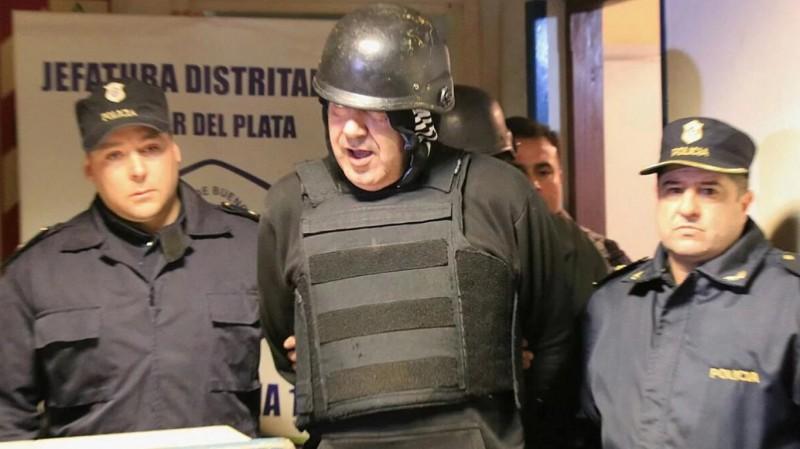 Ante la Justicia, Minnicelli dijo que es ajeno a la
