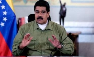 EEUU permitirá entrar a Maduro si quiere ir a la Asamblea de la ONU