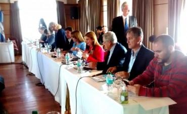 Farías participará de la asamblea del consejo federal de educación en santiago del estero