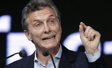 Macri tiene bienes por $ 82 millones, $27 M menos que el año anterior