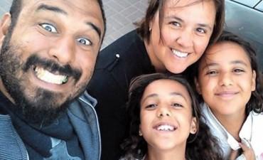 Desesperante: familia argentina, anclada en Qatar