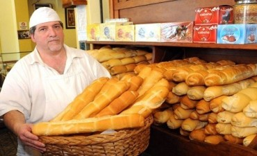 Dia del Panadero