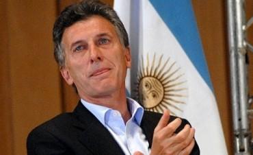 Macri pidió el apoyo a Cambiemos: