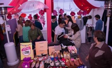 Expo feria Chacú