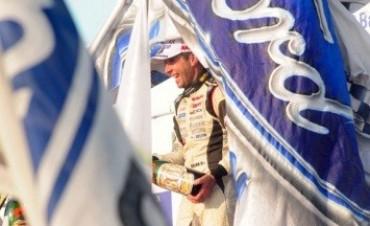 Silva venció en los 1.000 km históricos del Turismo Carretera
