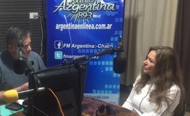 """Niremperger: """"Los dos detenidos por el secuestro de marihuana por parte de Prefectura Naval Argentina en Barranqueras, se abstuvieron de declarar esta mañana"""""""