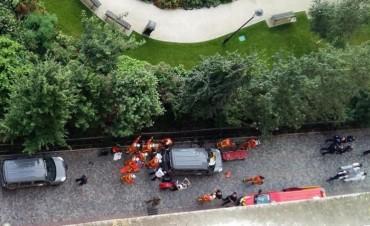 Qué se sabe del ataque en París y los antecedentes recientes