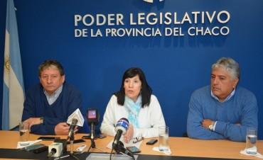 """Cuesta: """"Por culpa de solo una persona no se puede desprestigiar a todos los trabajadores del Poder Legislativo"""""""