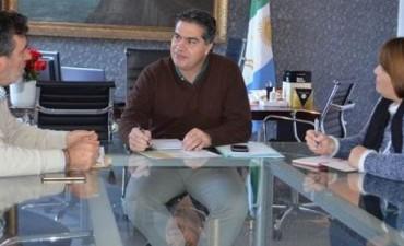 Capitanich participará como disertante en el Tercer Congreso Nacional de Martilleros
