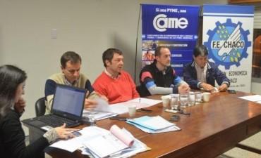 La FECHACO realizó un balance positivo de la gestión de su presidente Sergio López