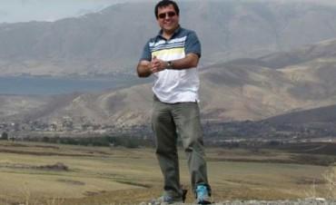 Cazador argentino murió aplastado por elefante africano