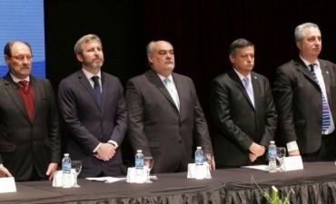 Peppo remarcó la necesidad de fortalecer la integración regional