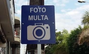Todavía no están vigentes las fotoMultas