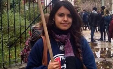 Detenido por crimen de Anahí denunció apremios ilegales
