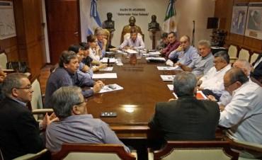 EL GOBIERNO ANALIZA DECLARAR ESTADO DE EMERGENCIA PARA ELTRANSPORTE FERROVIARIO