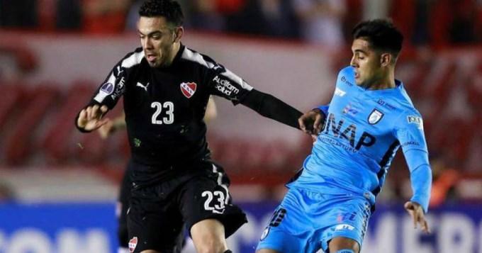 Independiente quiere sellar su pase a Octavos de la Sudamericana