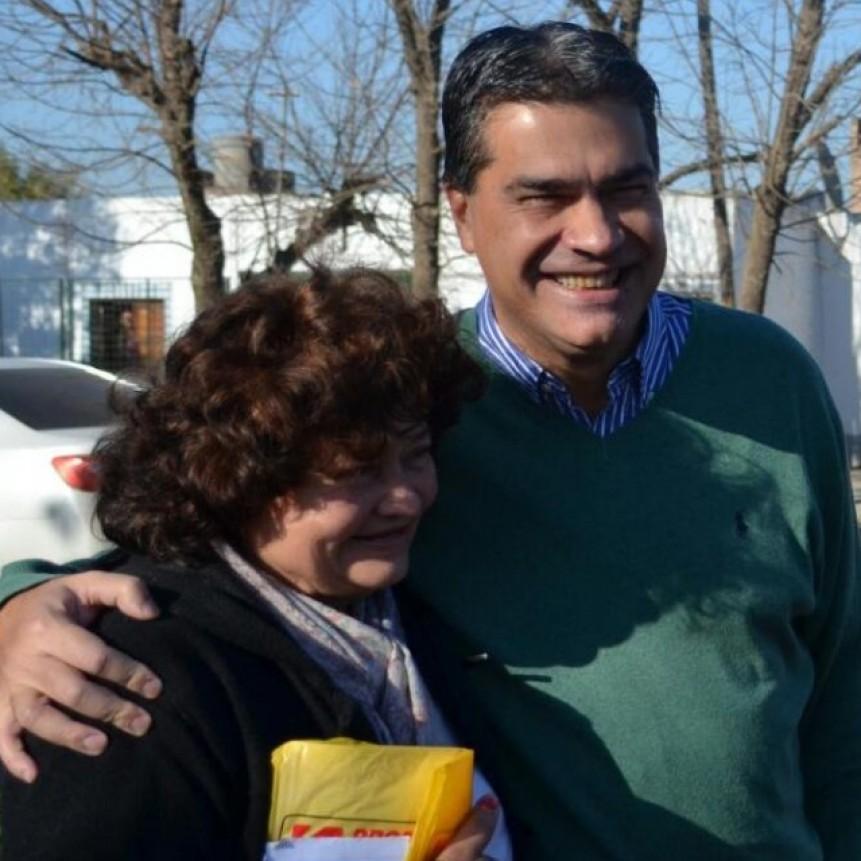 El municipio amplía agenda de trabajo  con barrios y entidades de la zona Sur