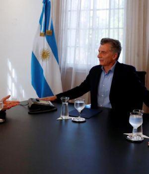 Argentina le pediría
