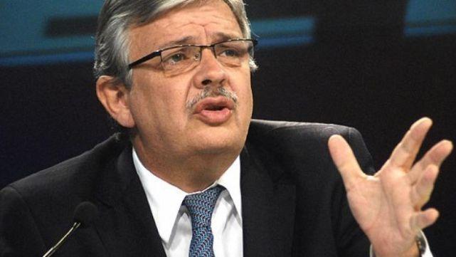Bonadio pidió la detención de Schiavi por la causa de Hidrovías