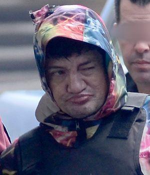 Confirman procesamiento y prisión preventiva a Pity Álvarez