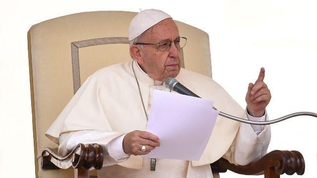 Duro comunicado del Vaticano por curas yanquis pedófilos
