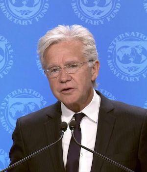 El comunicado del FMI sobre las medidas del Banco Central