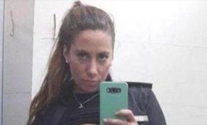 Mujer policía hot de Bahía Blanca, envuelta en otro escándalo