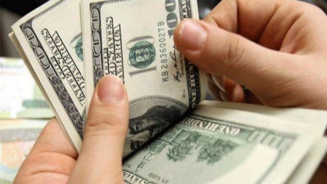 Para evitar nueva corrida, el Banco Central vendió 551 millones de dólares