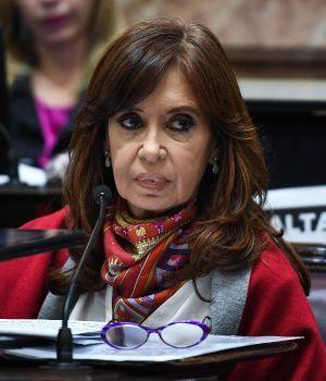 Pedirán indagatoria para Cristina Kirchner por causa Hidrovía