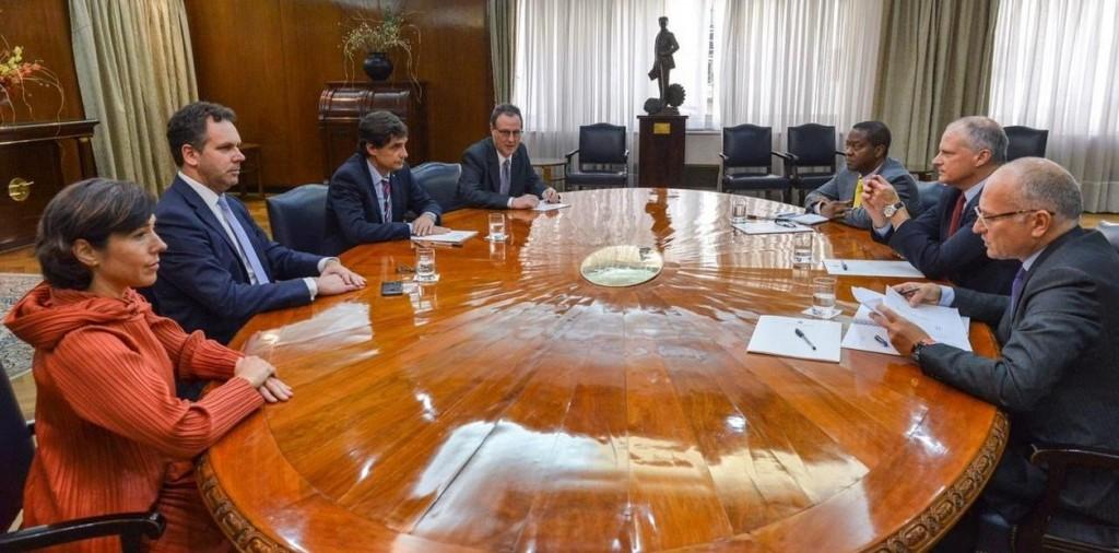 EL DIRECTORIO DEL FMI EVALUARÁ EN LA PRÓXIMAS HORAS LA CRISIS ARGENTINA