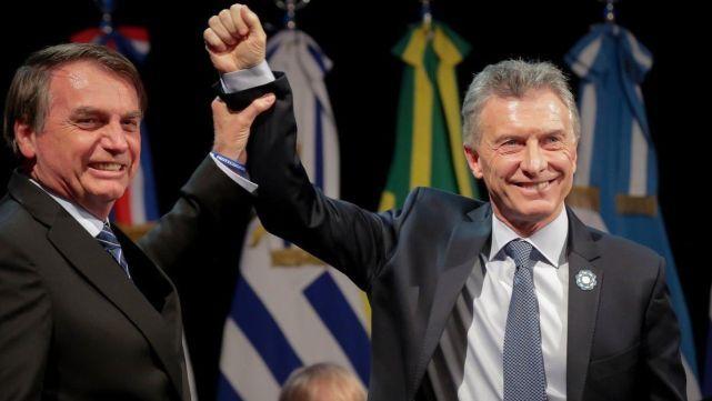Bolsonaro advierte sobre