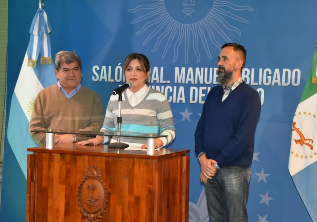 EL 73% DE LOS CHAQUEÑOS RECURRIERON A LAS URNAS