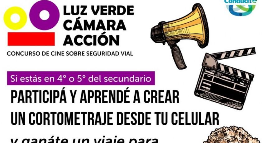 SIGUE ABIERTA LA INSCRIPCIÓN PARA EL CONCURSO
