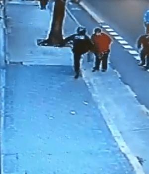 ENCUESTA: ¿Qué opinás sobre la liberación del policía que mató de una patada?
