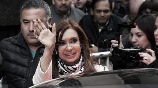 Fernández, Cristina Kirchner y Kicillof analizaron el resultado electoral en el Instituto Patria